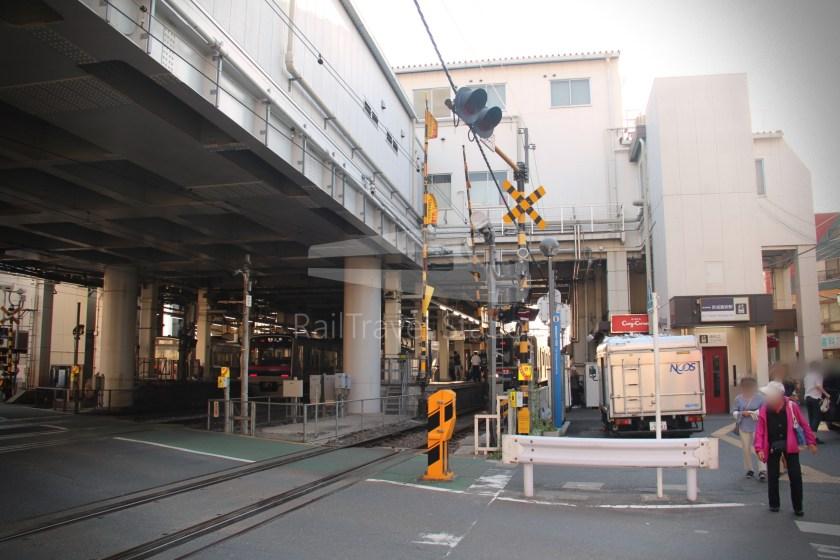 Keisei Kanamachi Line Keisei-Takasago Keisei-Kanamachi 001