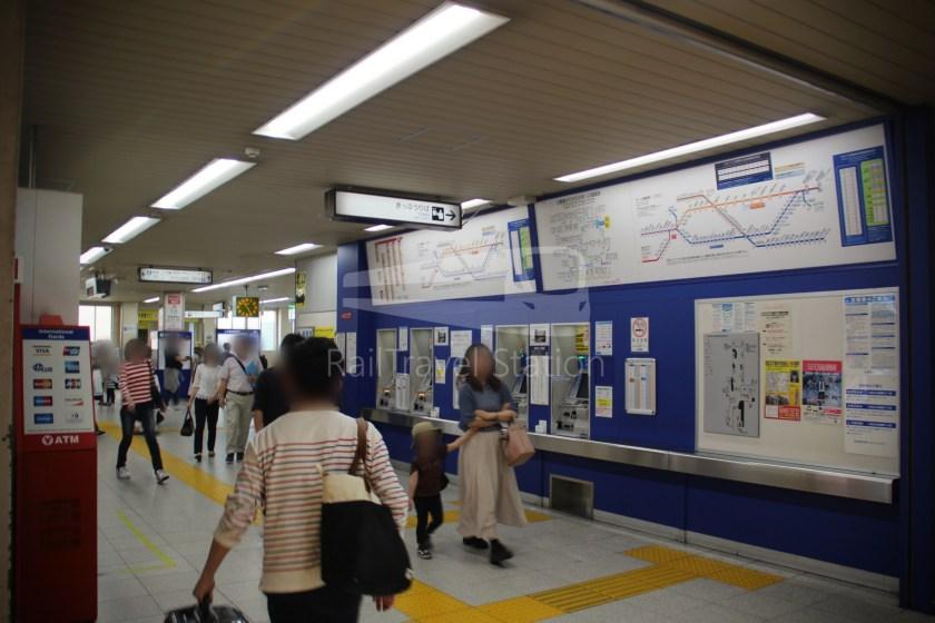 Keisei Kanamachi Line Keisei-Takasago Keisei-Kanamachi 003