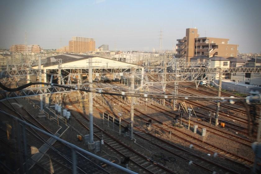 Keisei Kanamachi Line Keisei-Takasago Keisei-Kanamachi 021