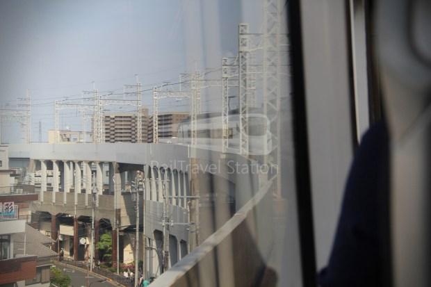 Keisei Skyliner 37 Keisei-Ueno Narita Airport Terminal 1 074