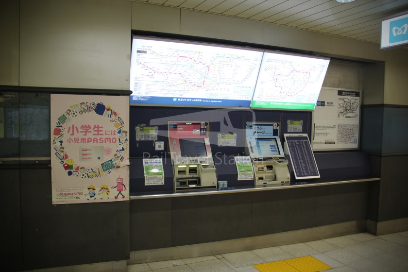 Keisei Skyliner and Tokyo Subway 72-Hour Ticket 016