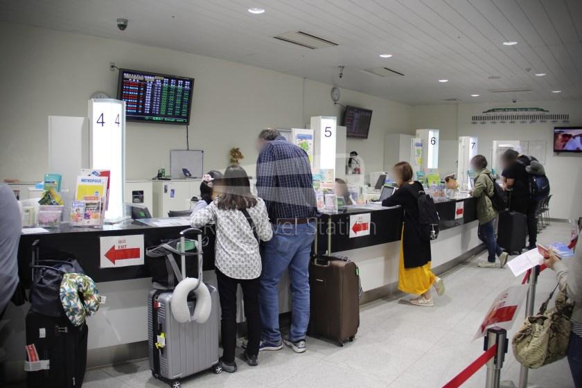 Narita Express 30 Narita Airport Terminal 1 Shinjuku 007