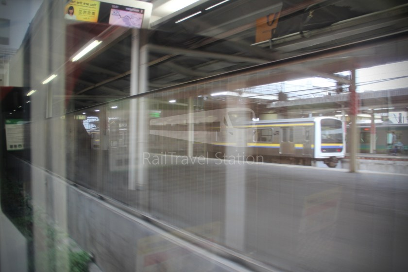Narita Express 30 Narita Airport Terminal 1 Shinjuku 056