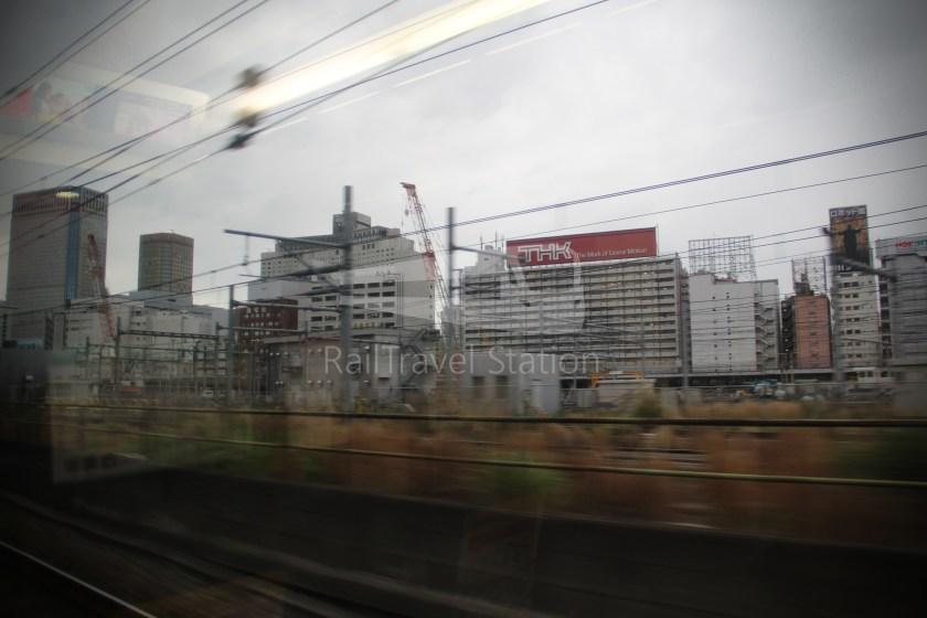Narita Express 30 Narita Airport Terminal 1 Shinjuku 088