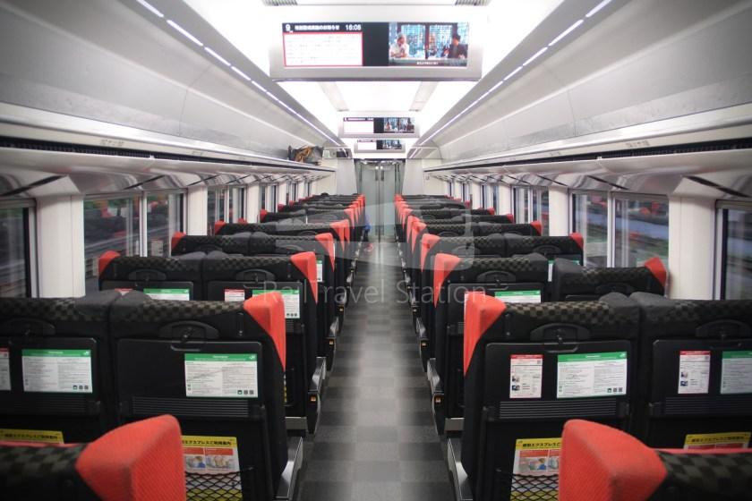 Narita Express 30 Narita Airport Terminal 1 Shinjuku 093