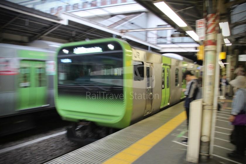 Narita Express 30 Narita Airport Terminal 1 Shinjuku 103
