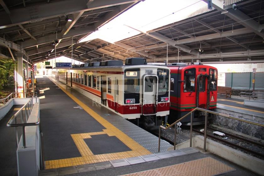 Nikko 8 Tobu-Nikko Shinjuku 006