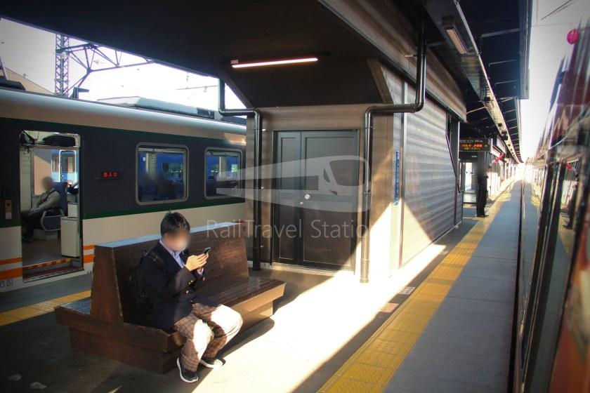Nikko 8 Tobu-Nikko Shinjuku 046