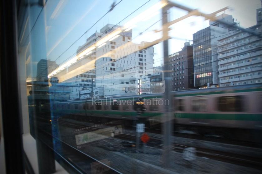 Nikko 8 Tobu-Nikko Shinjuku 091