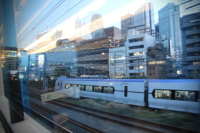 Nikko 8 Tobu-Nikko Shinjuku 096