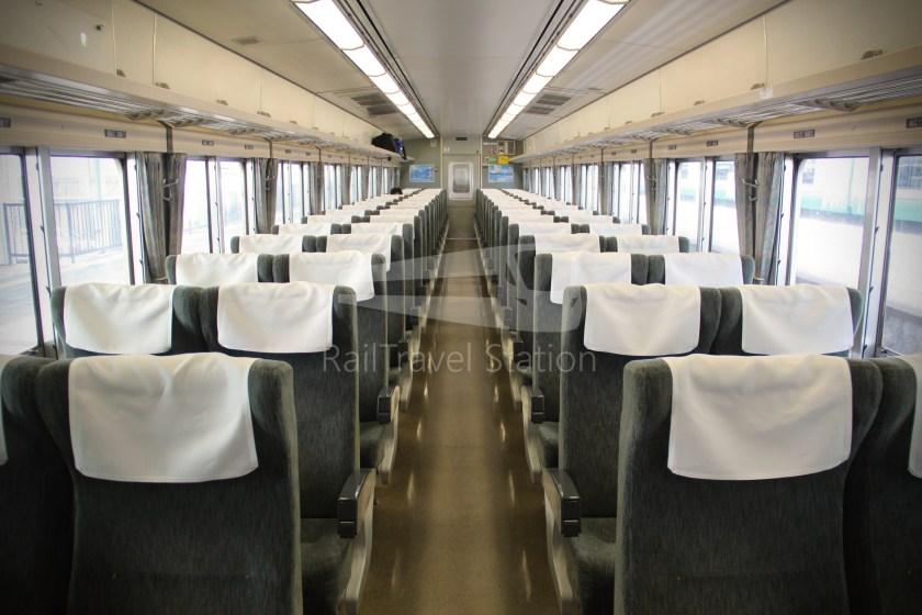 Odoriko 114 Izukyu-Shimoda Tokyo 030