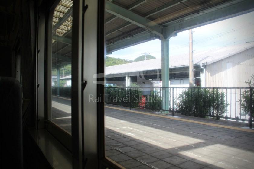 Odoriko 114 Izukyu-Shimoda Tokyo 035
