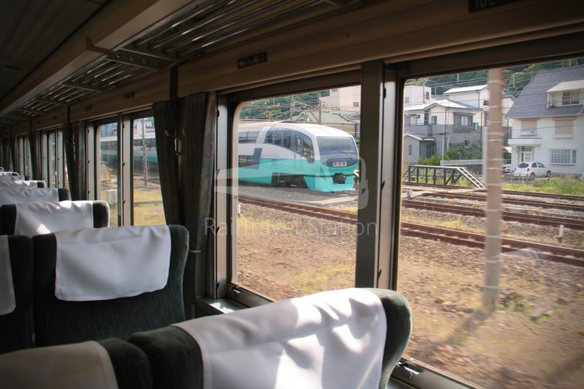 Odoriko 114 Izukyu-Shimoda Tokyo 048
