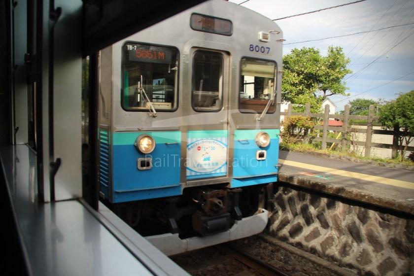 Odoriko 114 Izukyu-Shimoda Tokyo 072
