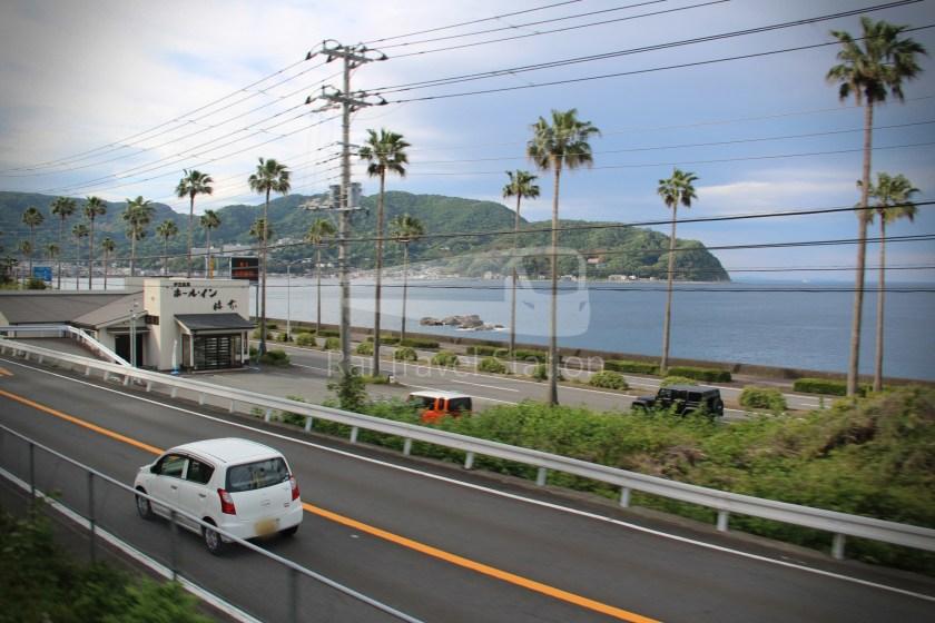 Odoriko 114 Izukyu-Shimoda Tokyo 082