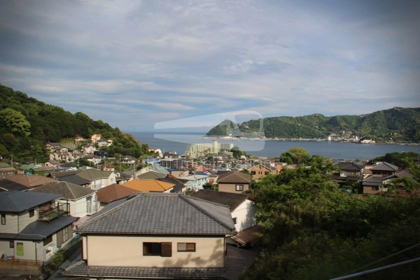 Odoriko 114 Izukyu-Shimoda Tokyo 095