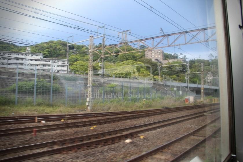 Odoriko 114 Izukyu-Shimoda Tokyo 098