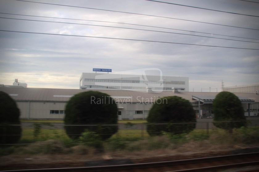 Odoriko 114 Izukyu-Shimoda Tokyo 118