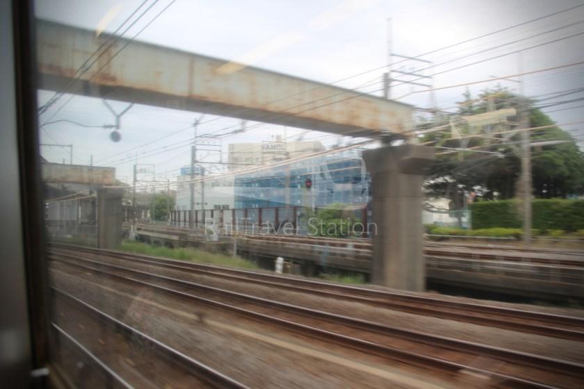 Odoriko 114 Izukyu-Shimoda Tokyo 121
