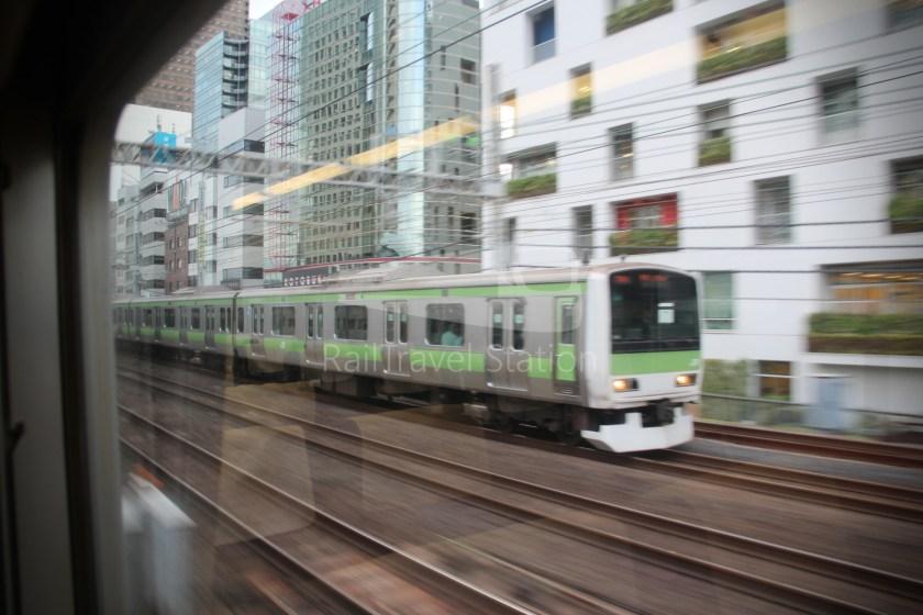 Odoriko 114 Izukyu-Shimoda Tokyo 141
