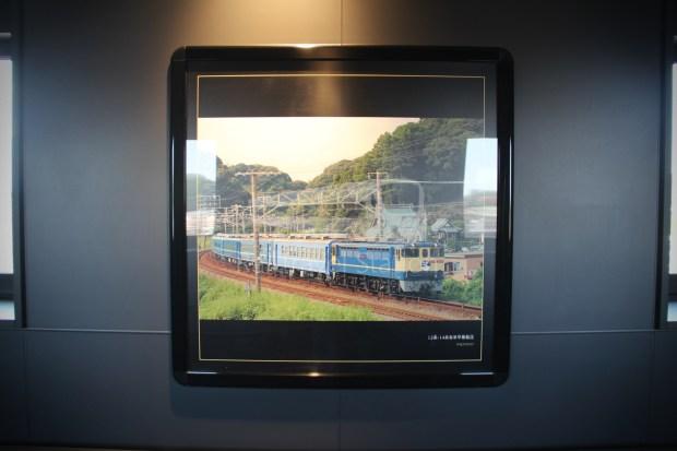 Shimo-Imaichi SL Exhibition Hall and Turntable Square 004