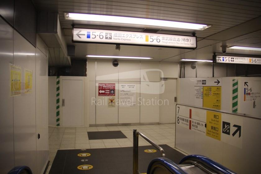 Spacia Kinugawa 3 Shinjuku Kinugawa-Onsen 007
