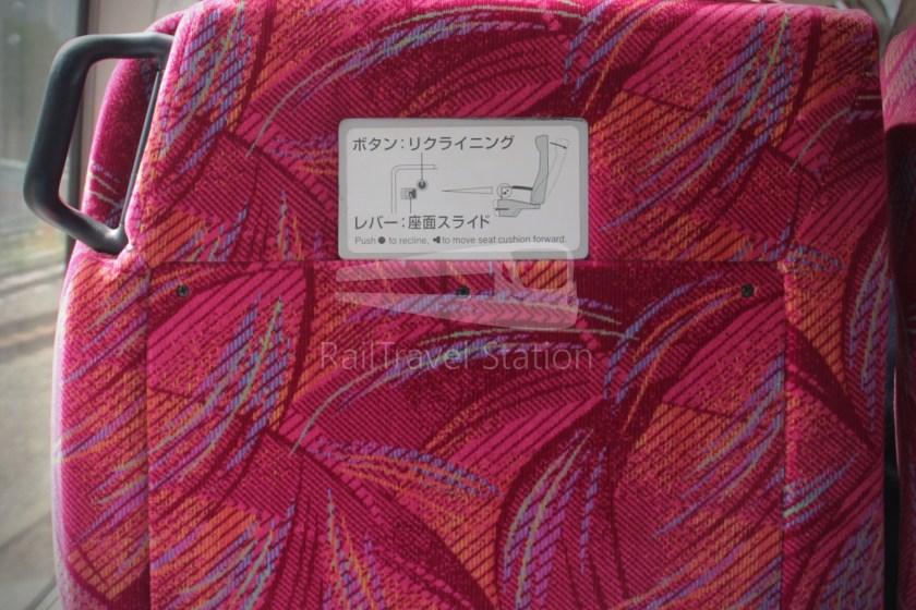 Super View Odoriko 3 Shinjuku Izukyu-Shimoda 028