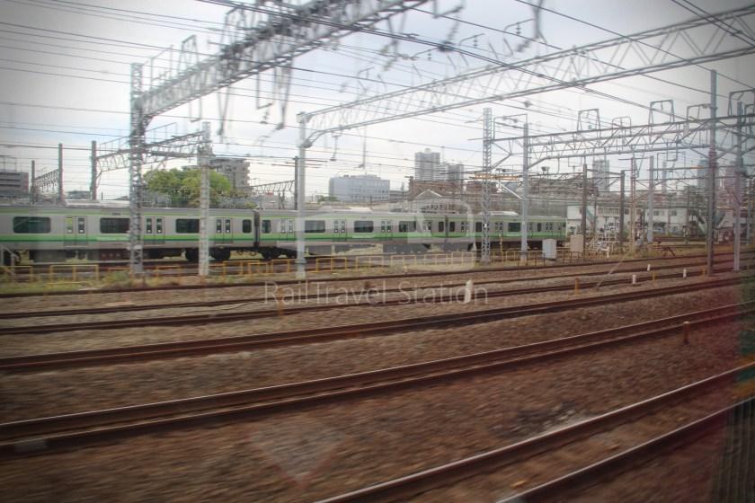 Super View Odoriko 3 Shinjuku Izukyu-Shimoda 039