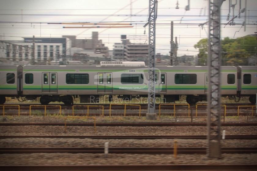 Super View Odoriko 3 Shinjuku Izukyu-Shimoda 040