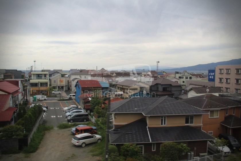 Super View Odoriko 3 Shinjuku Izukyu-Shimoda 064
