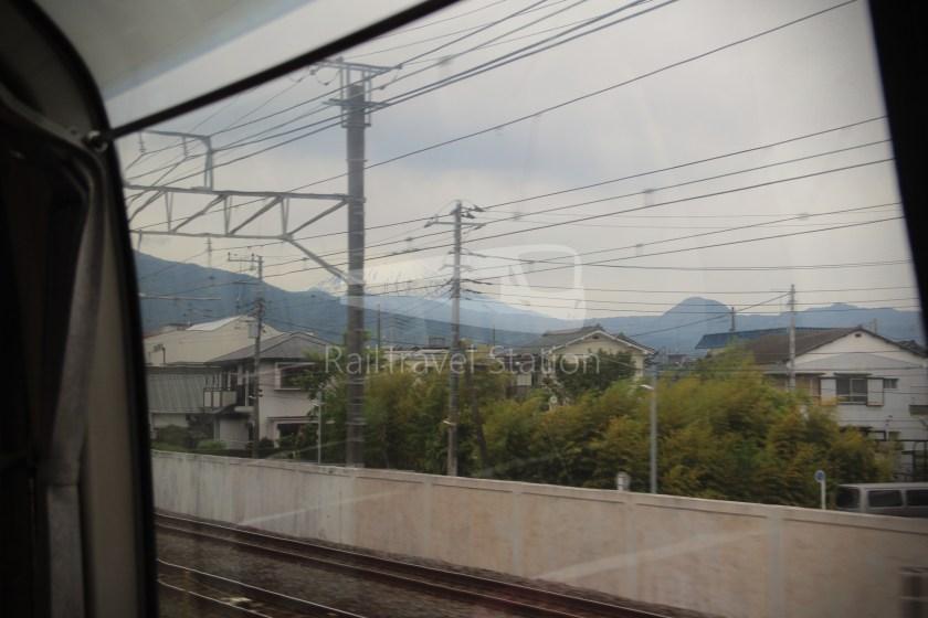 Super View Odoriko 3 Shinjuku Izukyu-Shimoda 066