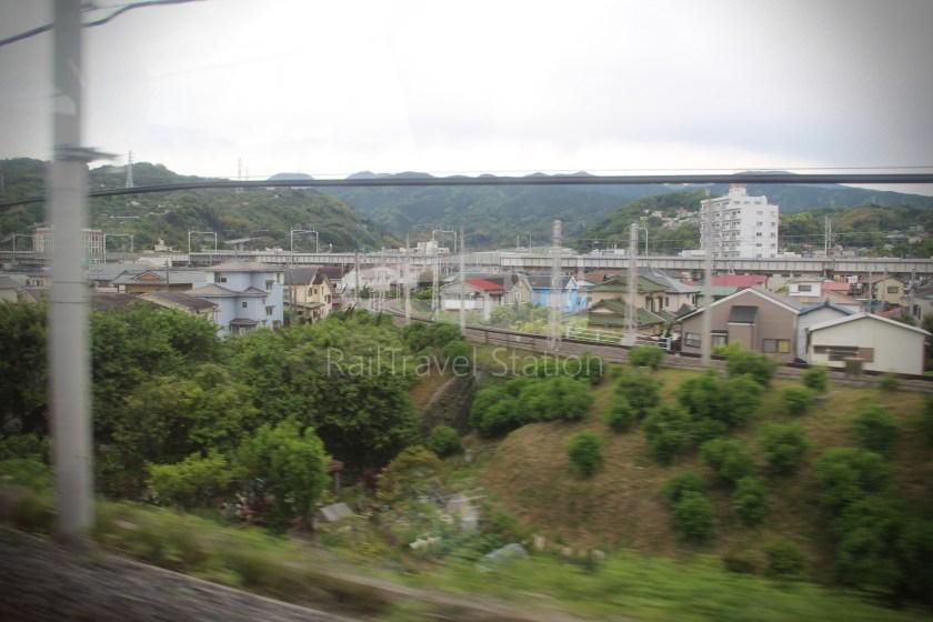 Super View Odoriko 3 Shinjuku Izukyu-Shimoda 074