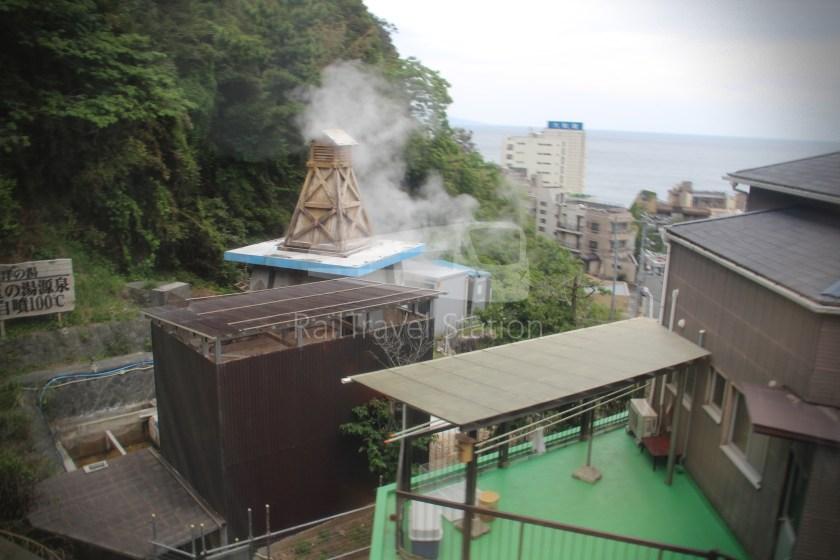 Super View Odoriko 3 Shinjuku Izukyu-Shimoda 100