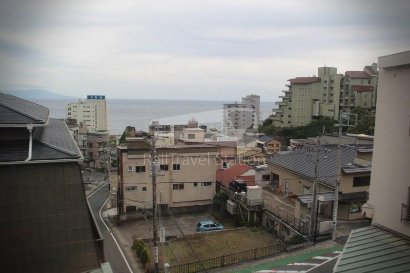 Super View Odoriko 3 Shinjuku Izukyu-Shimoda 101