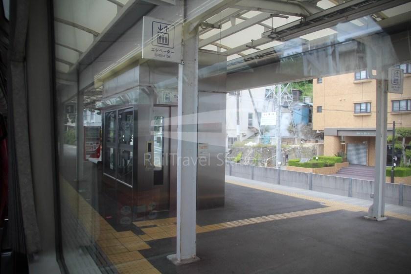 Super View Odoriko 3 Shinjuku Izukyu-Shimoda 102