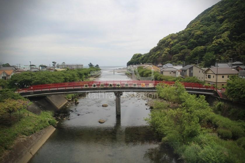 Super View Odoriko 3 Shinjuku Izukyu-Shimoda 112