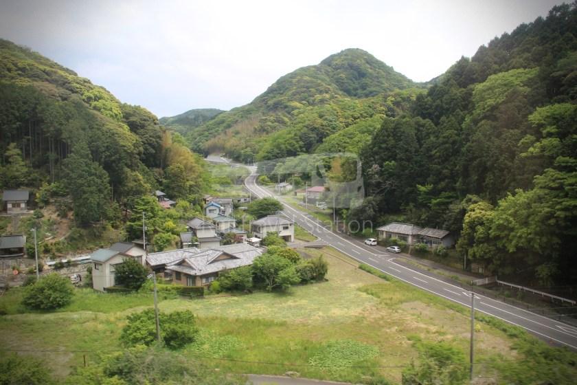 Super View Odoriko 3 Shinjuku Izukyu-Shimoda 113