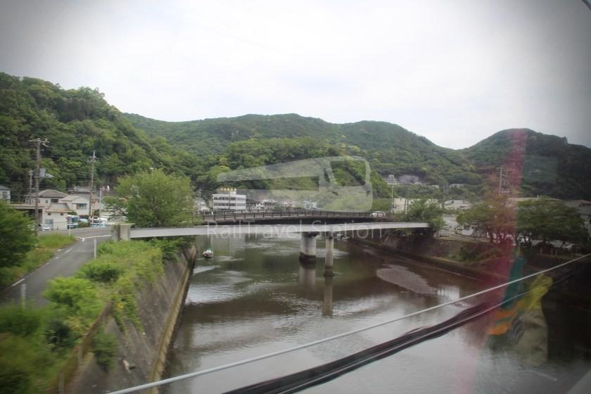 Super View Odoriko 3 Shinjuku Izukyu-Shimoda 114