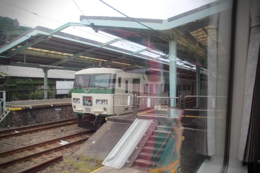 Super View Odoriko 3 Shinjuku Izukyu-Shimoda 116
