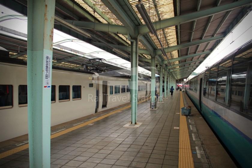 Super View Odoriko 3 Shinjuku Izukyu-Shimoda 117