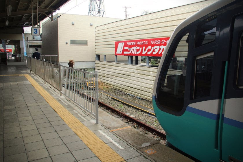 Super View Odoriko 3 Shinjuku Izukyu-Shimoda 128