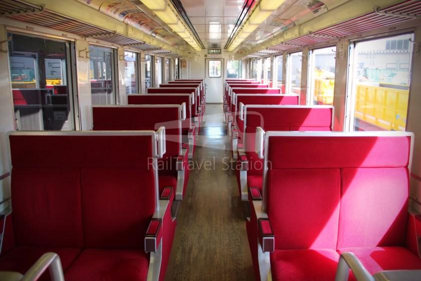 Tobu Nikko Line Local Shimo-Imaichi Tobu-Nikko 012