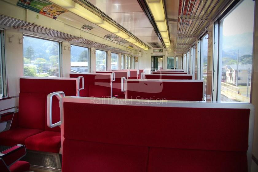 Tobu Nikko Line Local Shimo-Imaichi Tobu-Nikko 026