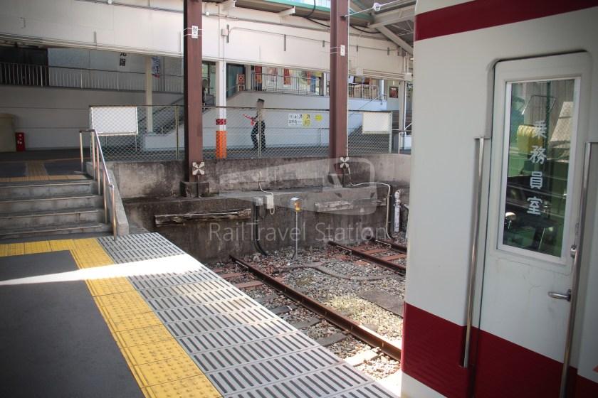 Tobu Nikko Line Local Shimo-Imaichi Tobu-Nikko 036