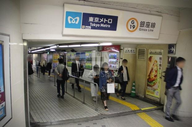 Tobu Skytree Line Local Higashi-Mukojima Asakusa 027