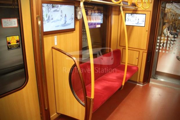Tokyo Metro 1000 Series Set 1139F Special Retro-Style 002