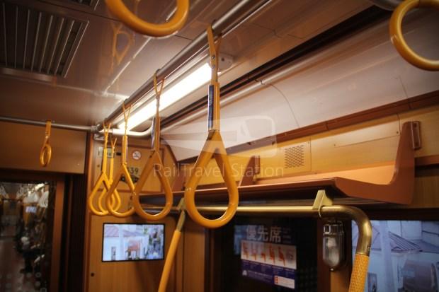 Tokyo Metro 1000 Series Set 1139F Special Retro-Style 004