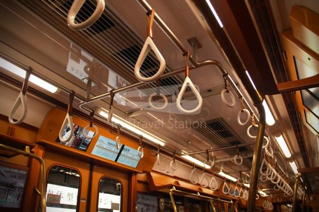Tokyo Metro 1000 Series Set 1139F Special Retro-Style 011