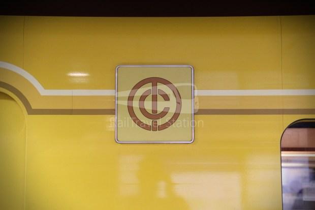 Tokyo Metro 1000 Series Set 1139F Special Retro-Style 016