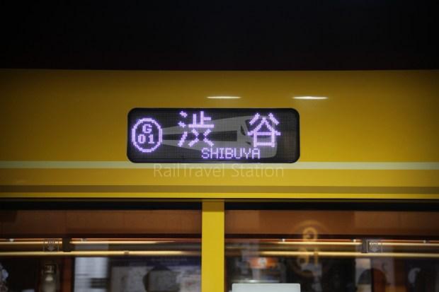 Tokyo Metro 1000 Series Set 1139F Special Retro-Style 017